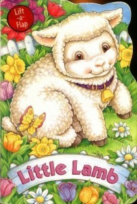 Little Lamb (Leap Frog Lift-a-Flap)