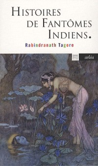 Histoires de fantômes indiens
