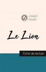 Le Lion de Joseph Kessel (fiche de lecture et analyse complète de l'oeuvre)