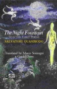 The Night Fountain: Selected Early Poems