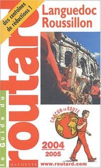 Languedoc-Roussillon 2004-2005