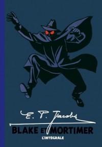 Blake & Mortimer - Intégrales - tome 6 - Intégrale complète Jacobs (L'Obs)