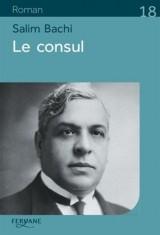 Le consul [Gros caractères]