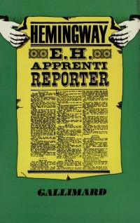 E.H, apprenti reporter