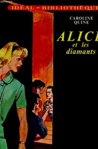 Alice et les diamants