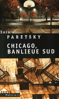 Chicago banlieue sud