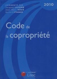 Code de la copropriété