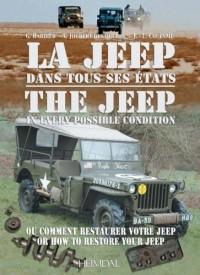 La Jeep dans tous ses états