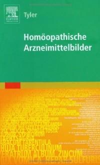 Homöopathische Arzneimittelbilder.