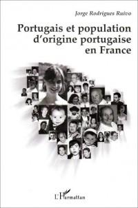 Portugais et population d'origine portugaise en France
