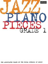 ABRSM Jazz Piano: Pieces Grade 1 - Partitions
