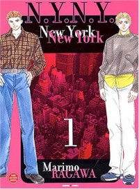 New York, New York, Tome 1 :