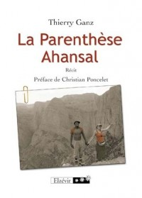 La parenthèse Ahansal