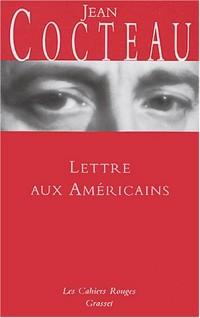 Lettre aux Américains