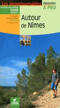 Autour de Nimes