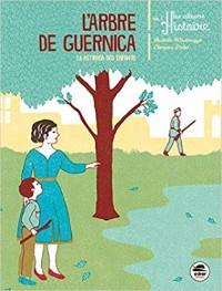 L'Arbre de Guenica - la Retirada des Enfants