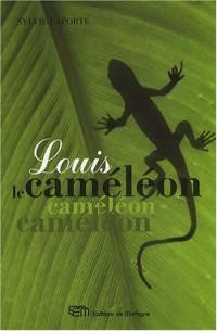 Louis le caméléon