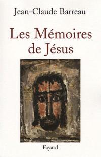 Les mémoires de Jésus