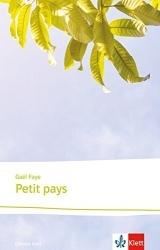 Petit pays: Französische Lektüre für die Oberstufe