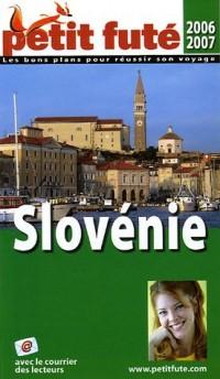 Le Petit Futé Slovénie