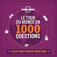 Le tour du monde en 1000 questions - un Jeu Lonely Planet