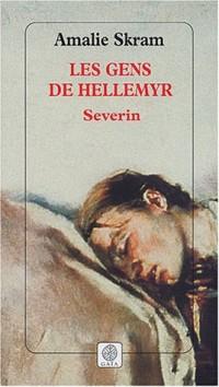 Les Gens de Hellemyr, Tome 3 : Severin