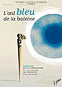 L'oeil Bleu de la baleine