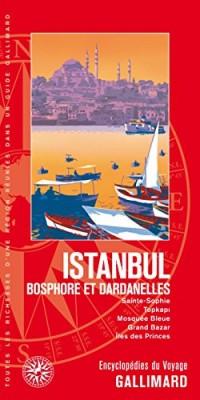 Istanbul: Bosphore et Dardanelles