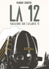 La 12, variations sur l'Atlantic 12
