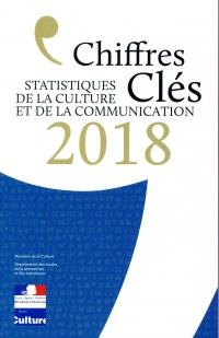 Les Chiffres Clés de la Culture et de la Communication 2018