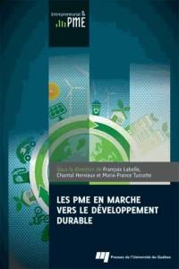 Pme en Marche Vers le Developpement Durable