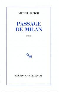 Le Passage de Milan