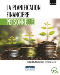 La Planification Financiere Personnelle
