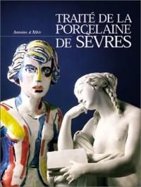Traité de la porcelaine de Sèvres