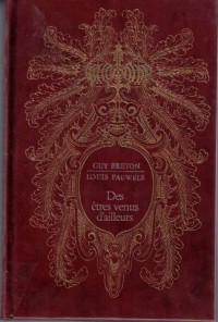 Des Êtres venus d'ailleurs (Histoires magiques de l'Histoire de France)