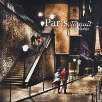 Paris. La nuit.