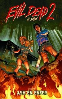 Evil Dead 2, La Série T01 Ash en enfer
