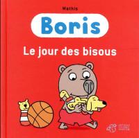 Boris : Le jour des bisous