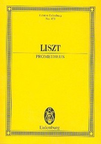 Promotheus - Symphonic Poem No. 5
