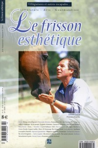 Le Frisson Esthetique T IX