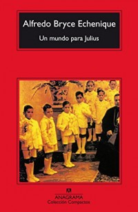 Un mundo para Julius / A World for Julios