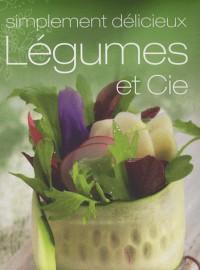 Legumes et Cie