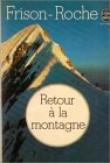 Retour a La montagne