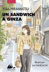 Un sandwich a Ginza