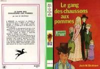Le Gang des chaussons aux pommes (Bibliothèque verte)
