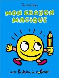 Mon Crayon Magique