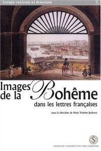 Images de la Bohême dans les lettres françaises : Réciprocité culturelle des Français, Tchèques et Slovaques