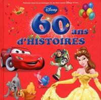 60 histoires Disney