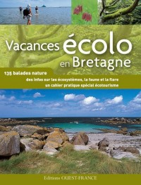Vacances écolo en Bretagne