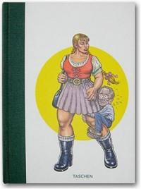 Robert Crumb's Sex Obsessions